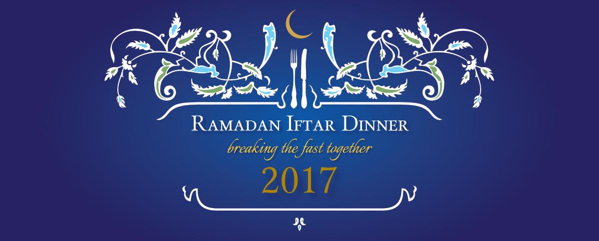 Ramadan Iftar Dinner