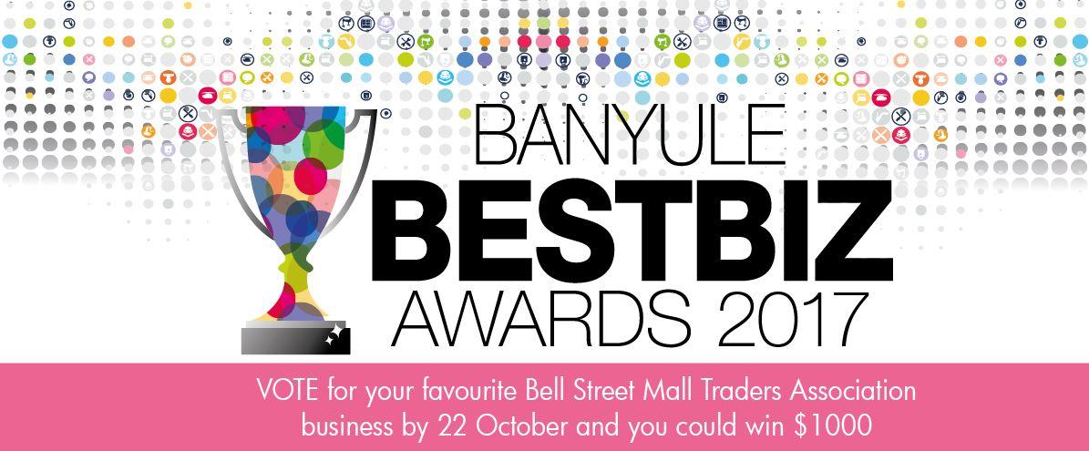 Banyule Bestbiz Awards