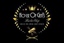 House of Gents Barber Shop Heidelberg West