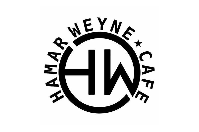 Hamar Weyne Cafe Heidelberg West