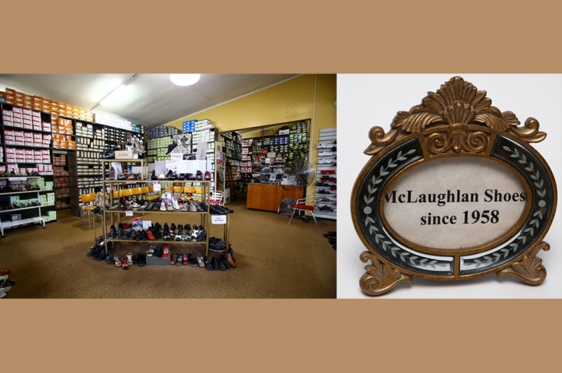 McLauglan Shoes