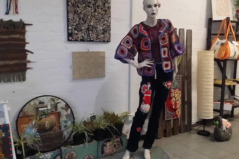 Textile Art Community Heidelberg West