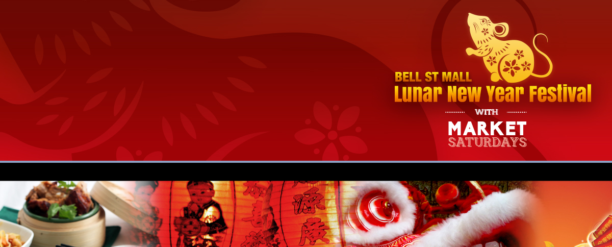 Lunar New Year 2020 & Markets