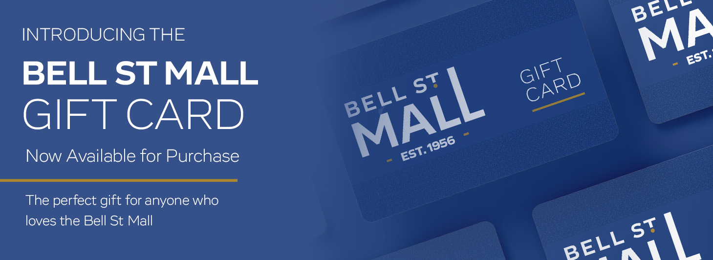 Bell St Mall Gift Card